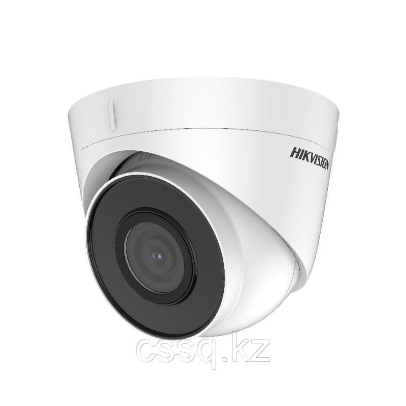 Hikvision DS-2CD1343G0E-I (2,8 мм) 4MP IP купольная видеокамера