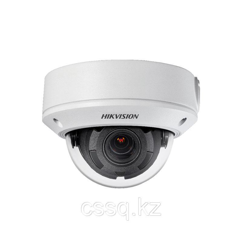 Hikvision DS-2CD1753G0-IZ (2,8 -12 мм) 5 MP Варифокальная сетевая купольная камера