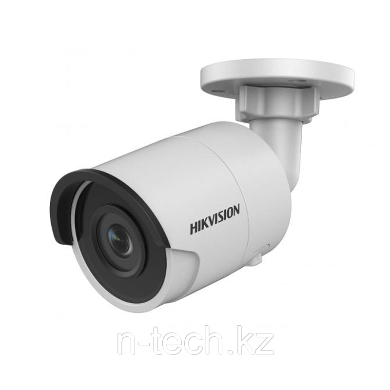 Hikvision DS-2CD2083G0-I (2,8 мм) IP видеокамера 8 МП, уличная EasyIP2.0 Plus