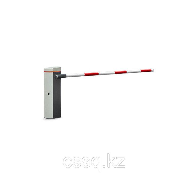 PERCo-GS04 Стойка шлагбаума (без стрелы) 24В с фотоэлементами и лампой