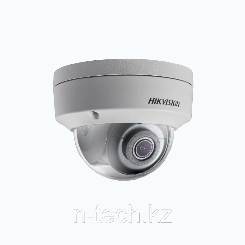 Hikvision DS-2CD2143G0-I (4 мм)IP видеокамера  купольная 4МП, EasyIP 2.0 Plus