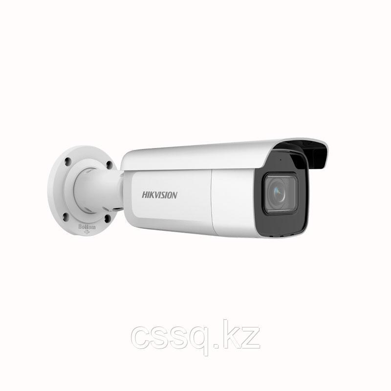 Hikvision DS-2CD2643G2-IZS (2.8-12 мм) IP видеокамера уличная 4МП, моториз. объектив