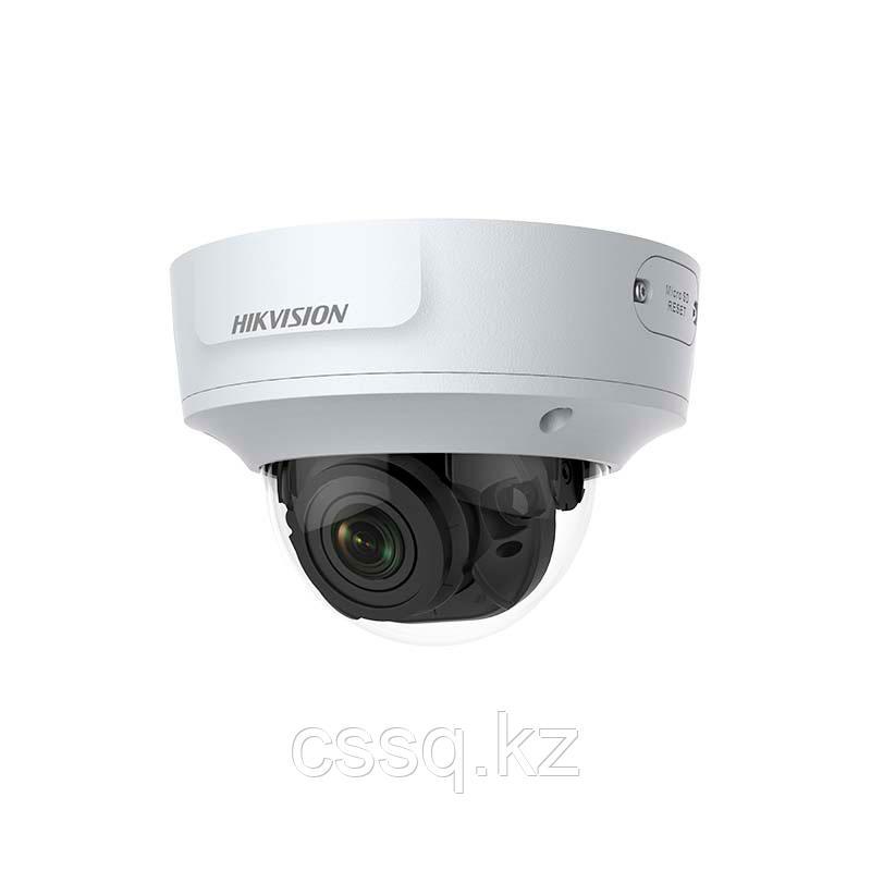 Hikvision DS-2CD2723G1-IZ (2.8-12 мм) IP видеокамера купольная, 2МП, моториз. объектив