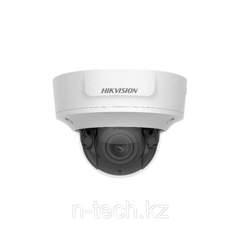 Hikvision DS-2CD2743G1-IZS (2.8-12 мм) IP видеокамера купольная 4МП