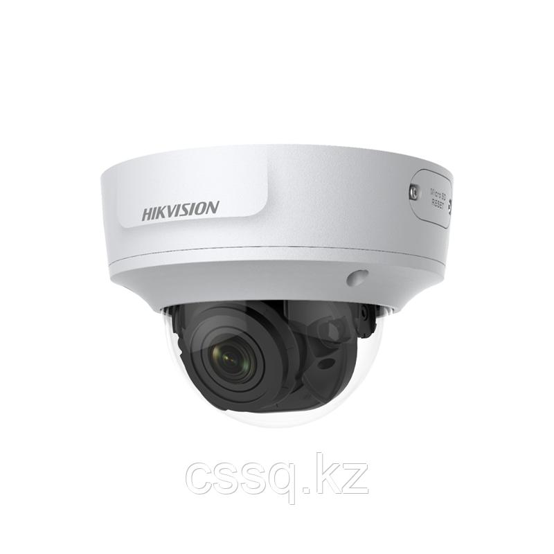 Hikvision DS-2CD2763G1-IZS (2,8-12 мм) IP видеокамера купольная, 6МП, EASY IP 2.0 Plus