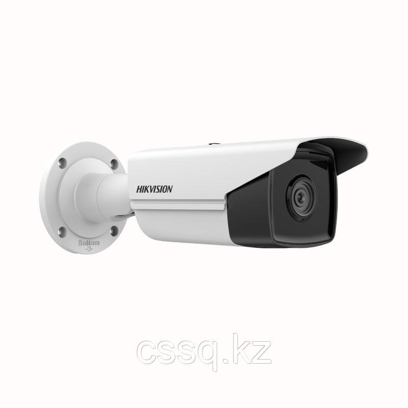 Hikvision DS-2CD2T43G2-2I (2,8 мм) Сетевая видеокамера, 4МП, EasyIP 2.0 Plus