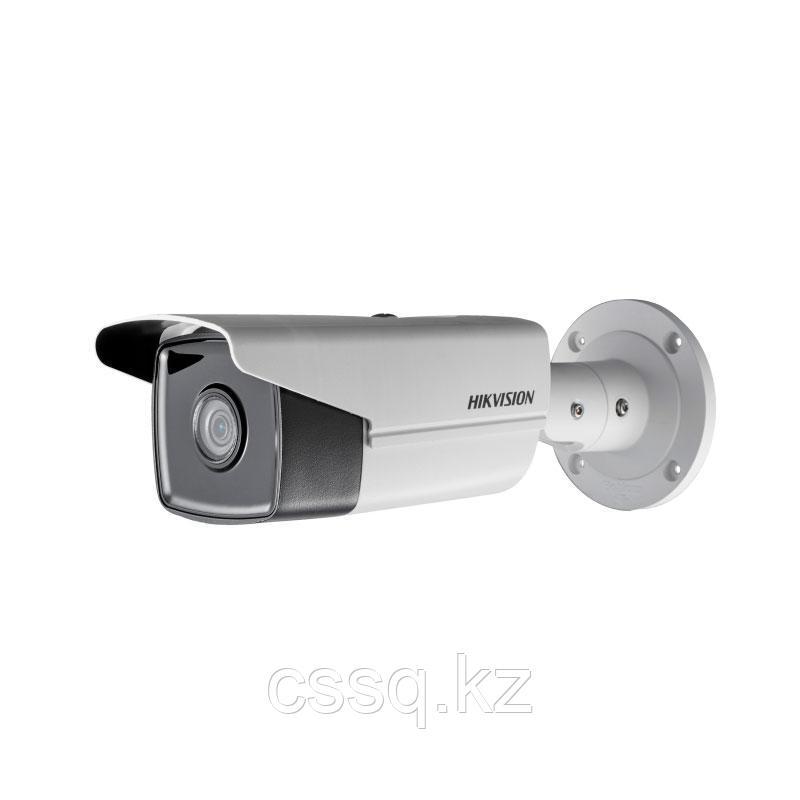 Hikvision DS-2CD2T83G0-I8 (2.8 мм) Сетевая корпусная видеокамера,8 Мп