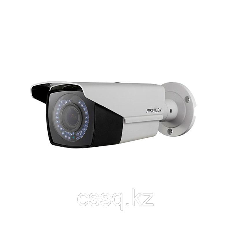 Hikvision DS-2CE16D0T-VFIR3F (2.8-12 мм) HD TVI 1080P ИК видеокамера для уличной установки