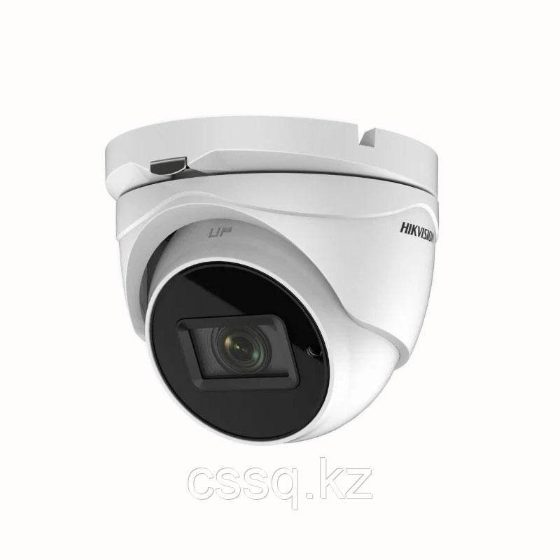 Hikvision DS-2CE78D3T-IT3F (2.8 мм) HD TVI 1080P ИК купольная видеокамера