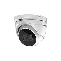 Hikvision DS-2CE79D3T-IT3ZF (2,7-13.5 мм) HD TVI 1080P ИК купольная видеокамера