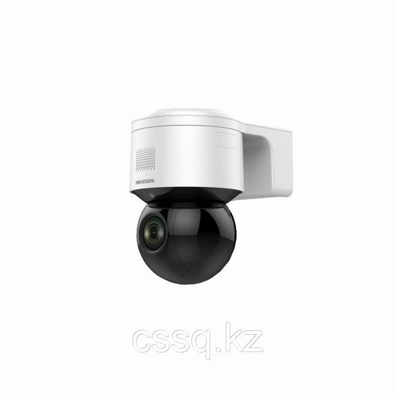 Hikvision DS-2DE3A400BW-DE 4.0MP уличная купольная PTZ IP-камера