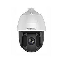 Hikvision DS-2DE5225IW-AE Сетевая высокоскоростная PTZ  камера + кронштейн на стену