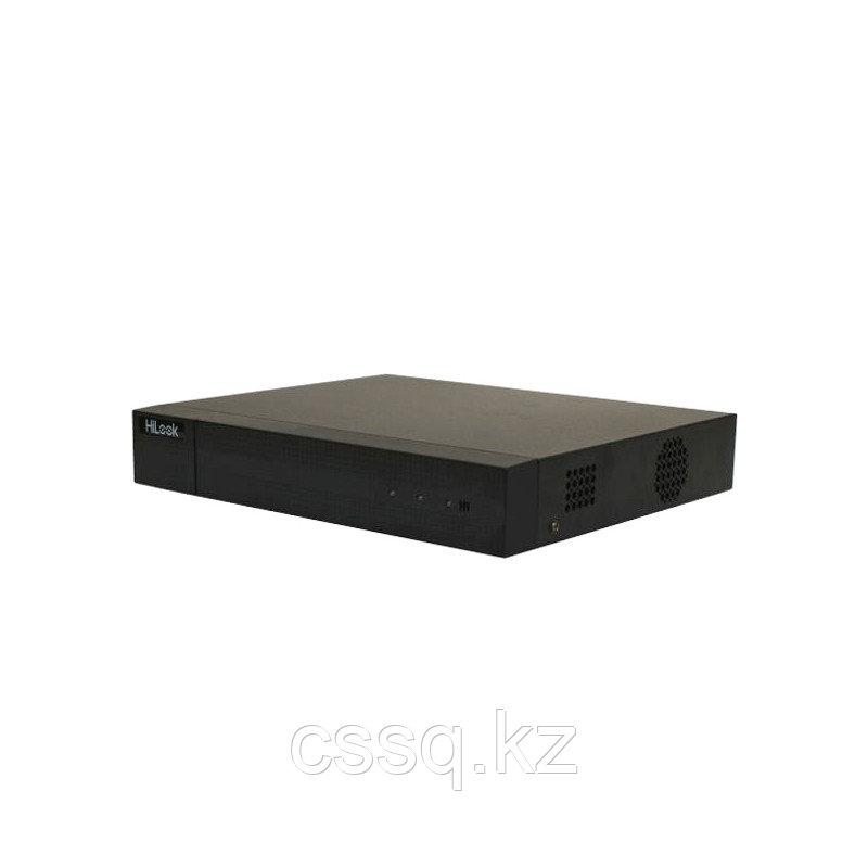 HiLook DVR-208G-F1 8-канальный Penta-brid видеорегистратор