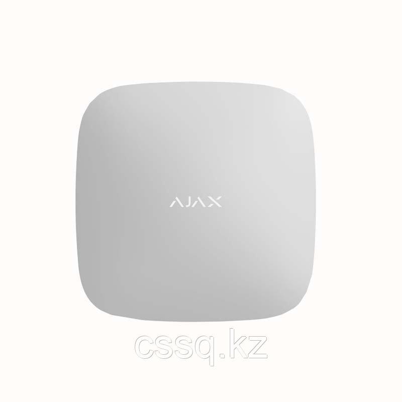 Hub 2 Plus белый Контроллер систем безопасности Ajax