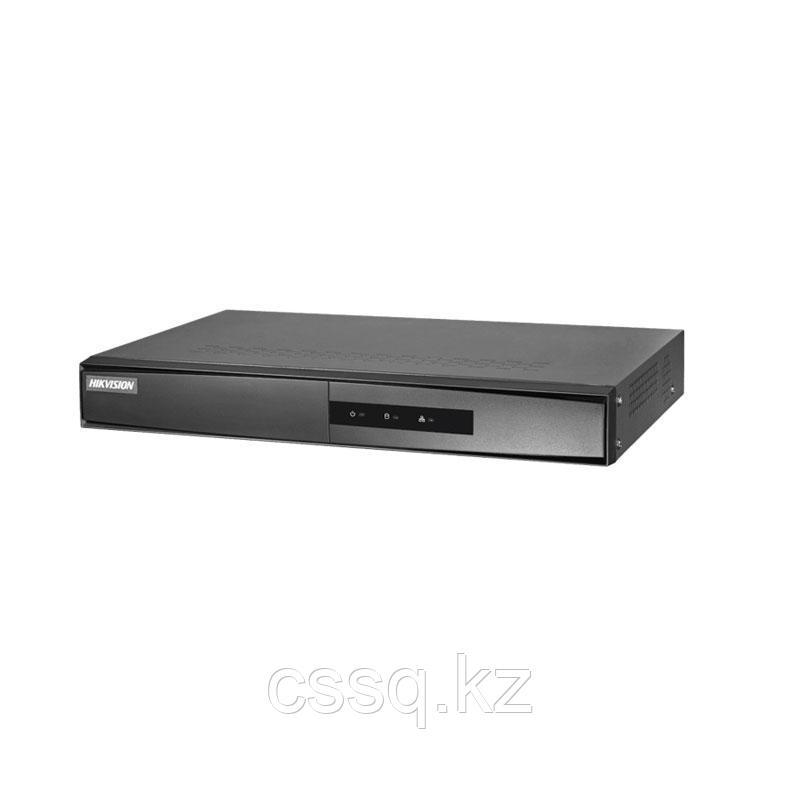 Hikvision DS-7104NI-Q1/M 4-х кан IP видеорегистратор