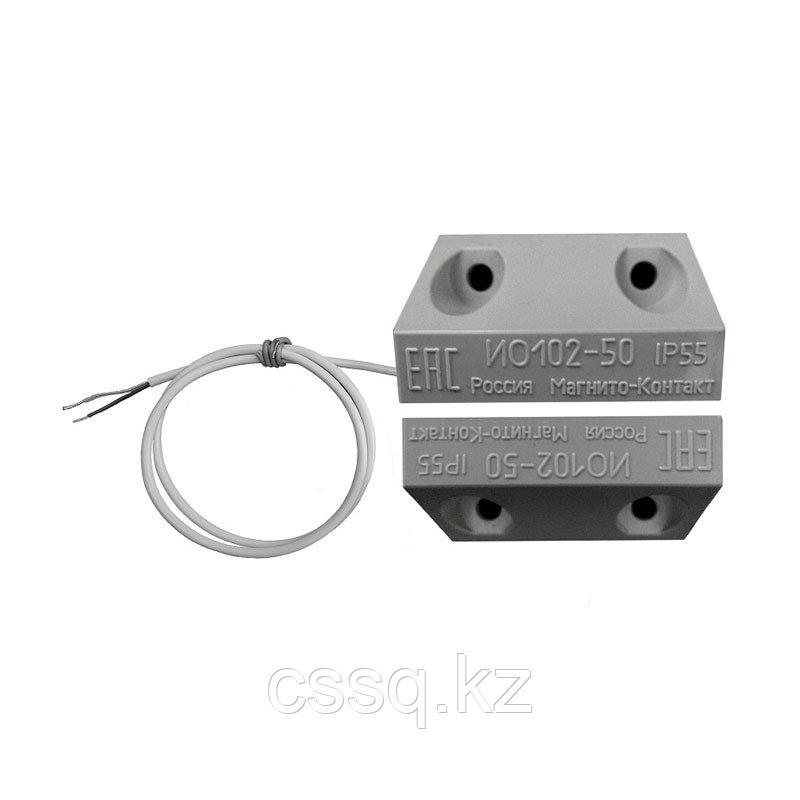 ИО 102-50 Б2П Извещатель охранный точечный магнитоконтактный