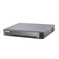 Hikvision DS-7216HUHI-K2 HD TVI 16-ти канальный  видеорегистратор до 5 МП, H.265+