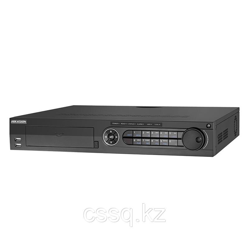Hikvision DS-7316HQHI-K4 16-ти канальный  видеорегистратор