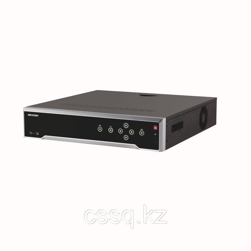 Hikvision DS-7332HQHI-K4 32-ух канальный  видеорегистратор
