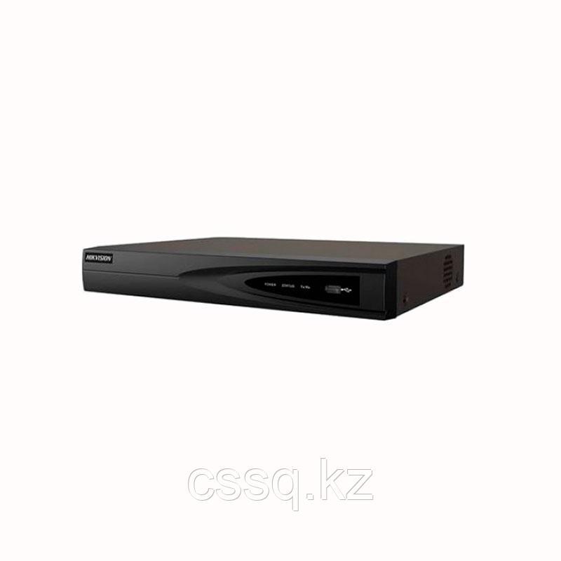 Hikvision DS-7604NI-Q1/4P IP видеорегистратор 4-канальный