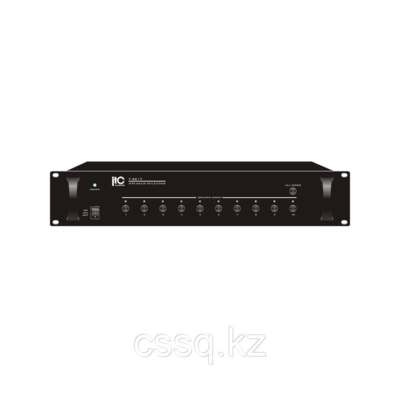 ITC T-6217 Усилитель зональный