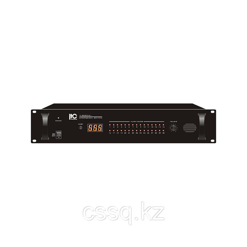 ITC T-6223A Аварийная панель