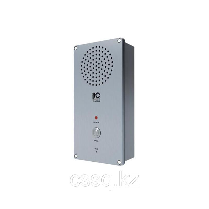 ITC T-6703 Вызывная панель