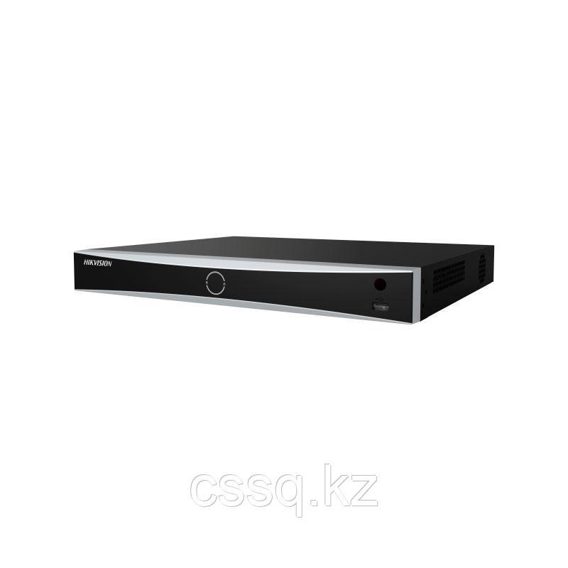 Hikvision DS-7616NXI-I2/S  видеорегистратор 16-канальный, AcuSense series H.265+/H.265