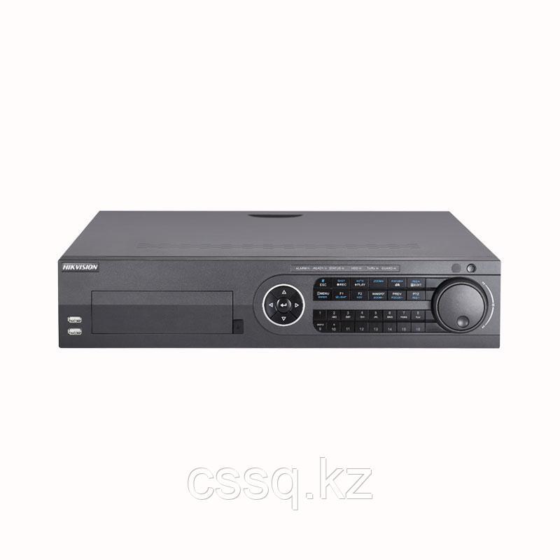 Hikvision DS-8116HUHI-K8 16-канальный видеорегистратор