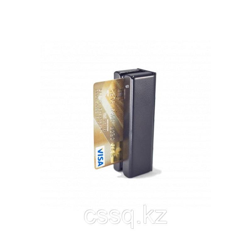 Promix-RR.MC.02 Cчитыватель банковских карт с магнитной полосой в антивандальном корпусе (KZ-1121M)