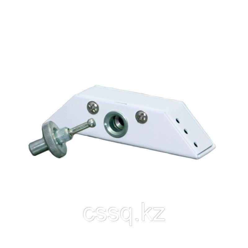 Promix-SM 101.10 White. Замок электромеханический угловой малогабаритный, нормально закрытый
