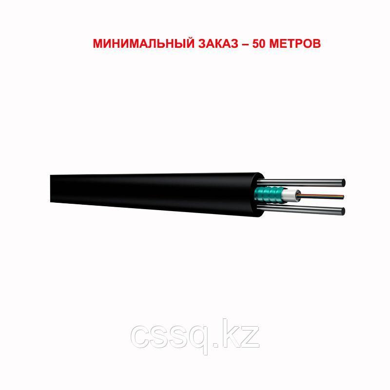 KCEP Кабель КС-ОКЛО-2-G.652.D-2205 оптический