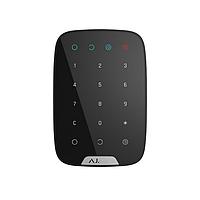 KeyPad черный Беспроводная сенсорная клавиатура