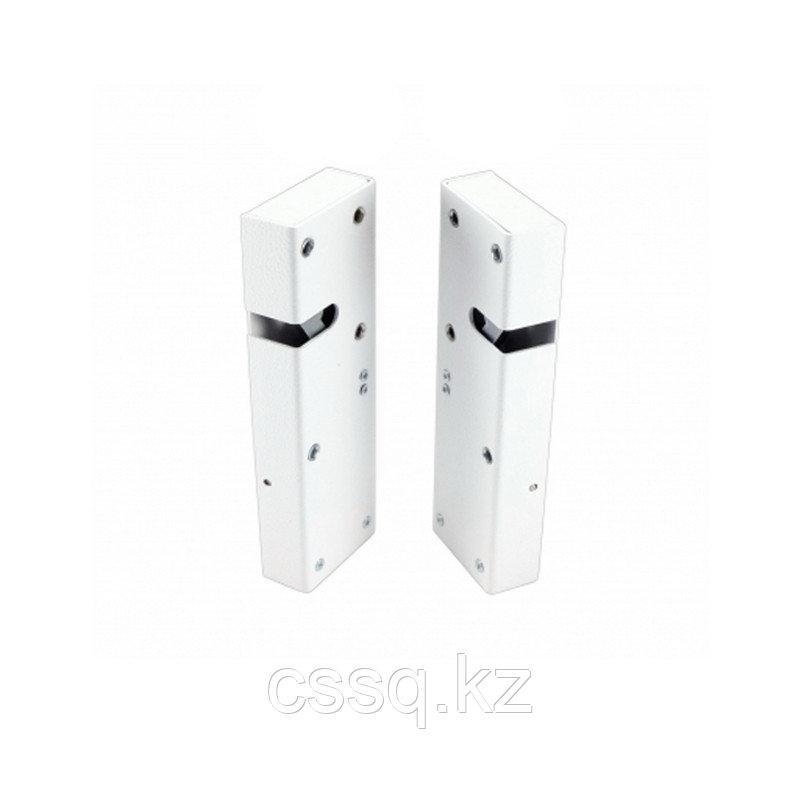 Promix-SM323.10.1-01 (левый) электромеханический замок с толкателем и датчиком положения двери