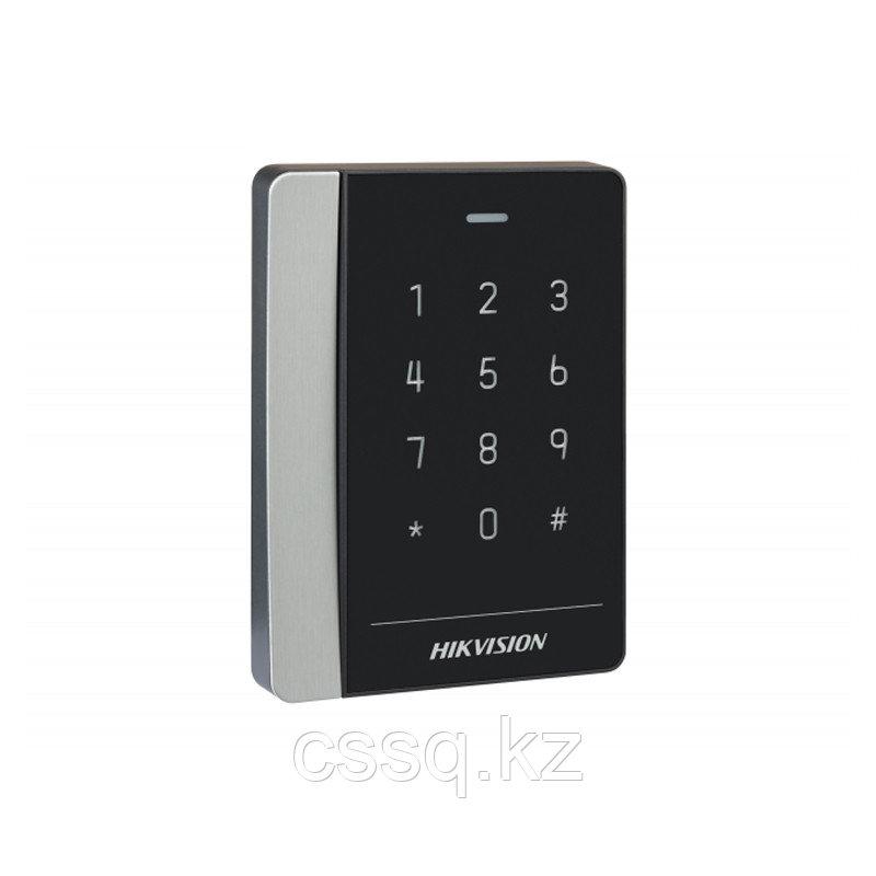 Hikvision DS-K1102MK  Считыватель