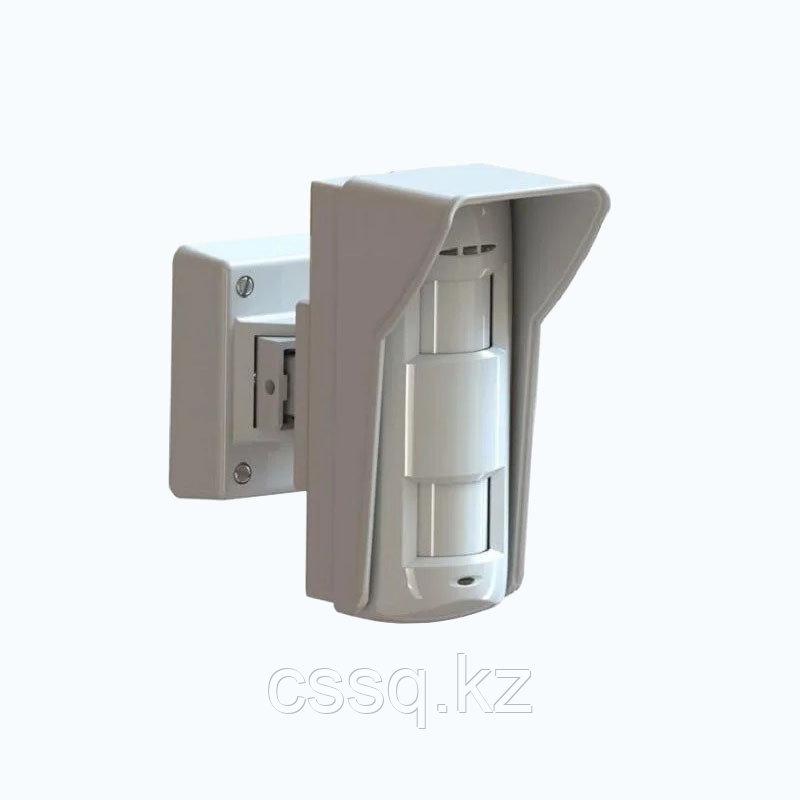 Pyronix XDH10TT AM -  2ИК+1СВЧ цифровой комбинированный уличный извещатель +XD WALL BRACKET