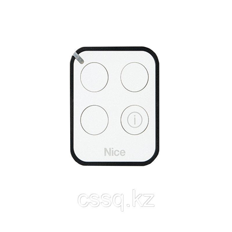 NICE ON3EBD пульт управления ERA ONE с обратной связью для приемника OXIBD