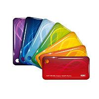 RFID-брелок ISBC Mifare Classic 1K+Em-marine с индивидуальным дизайном