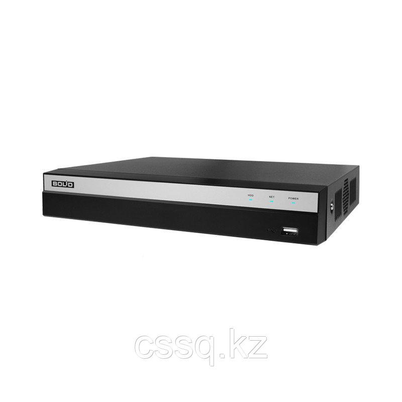 RGG-0412 Видеорегистратор аналоговый до 4 каналов