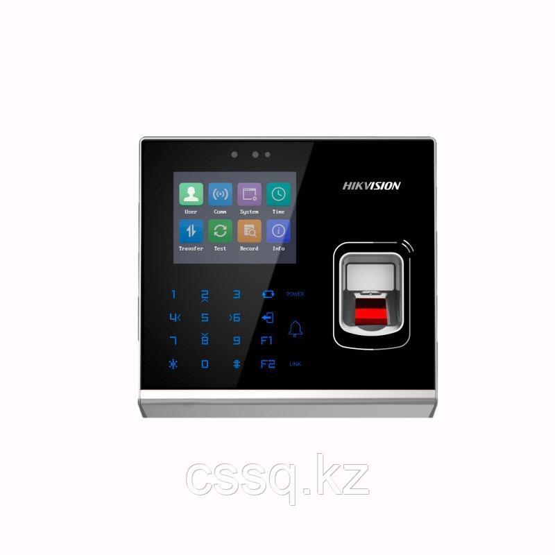 Hikvision DS-K1T201AMF Терминал контроля доступа по отпечатку пальца