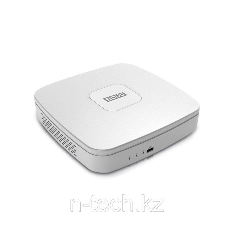 RGI-1612 Видеорегистратор сетевой до 16 каналов