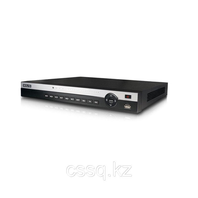 RGI-1622P16 Видеорегистратор сетевой до 16 каналов