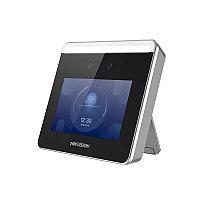 Hikvision DS-K1T331W Терминал доступа с распознаванием лиц с Wi-Fi