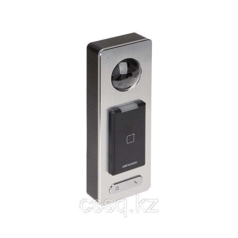 Hikvision DS-K1T500S Терминал доступа со встроенными считывателем Mifare карт и 2Мп камерой