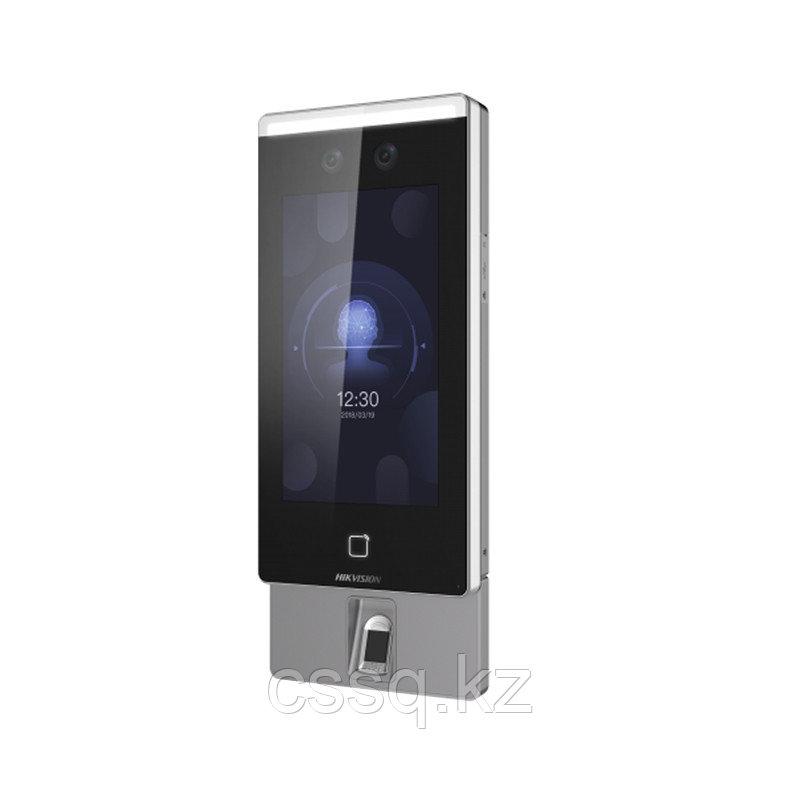 Hikvision DS-K1T671MF Терминал доступа с распознаванием лиц