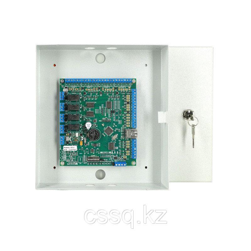 Sigur R500U Контроллер СКУД с поддержкой управления до 4 точек доступа. RS485