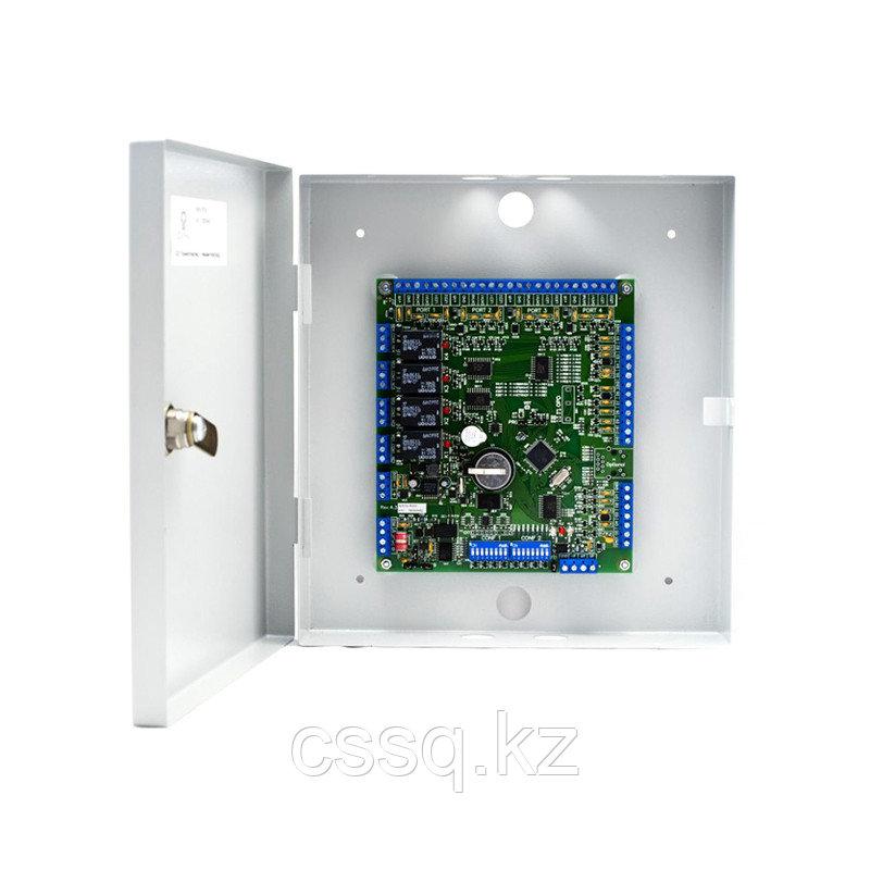 Sigur R900U Контроллер СКУД с поддержкой управления до 4 точек доступа. RS485