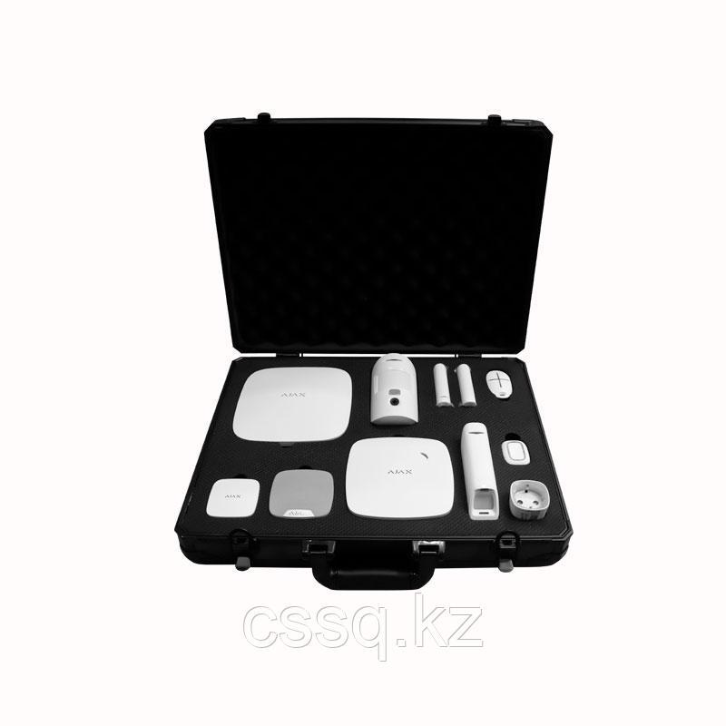 Набор-комплект Ajax DemoCase MotionCam алюминиевый