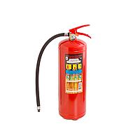 ОП-4 Огнетушитель порошковый