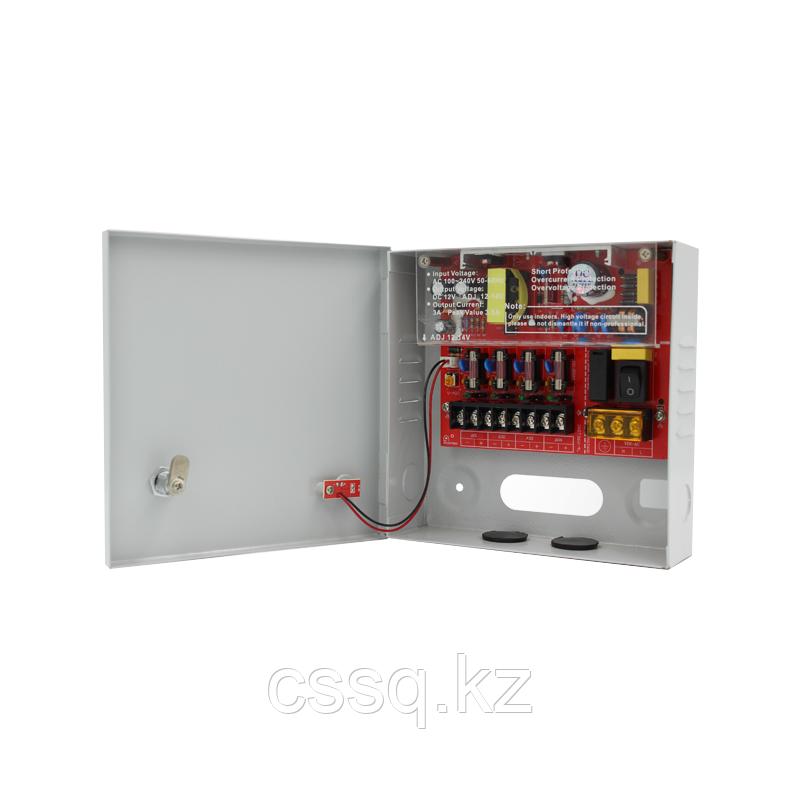 SIWD1203-04C Блок питания нерезервируемый 12В, 3А, имп.